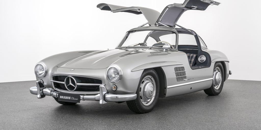 Brabus classic car